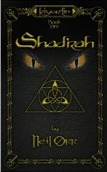 Shad'rahShad'rah Book One of the Kiyor'lin Series